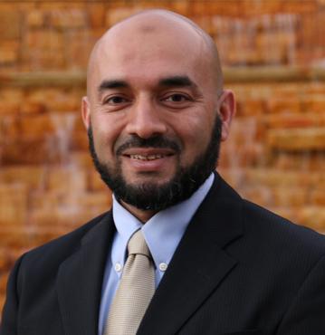DR. IRFAN ALI